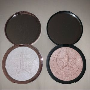 Jeffrey Star Skin Frost - Crystal Ball & Eclipse
